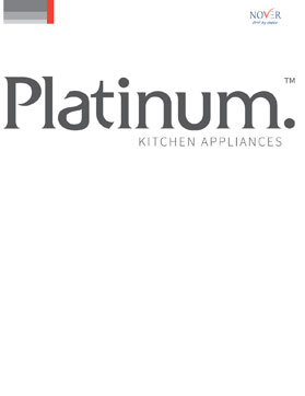 Nover Platinum Appliances