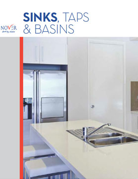 Nover Sinks Taps Basins